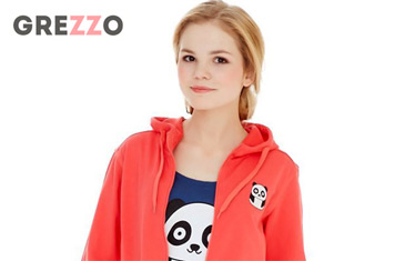Grezzo. Женские футболки и толстовки