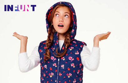 Infunt. Детская одежда