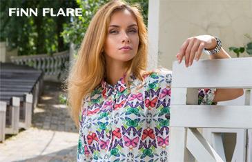 Finn Flare. Более 400 моделей женской одежды