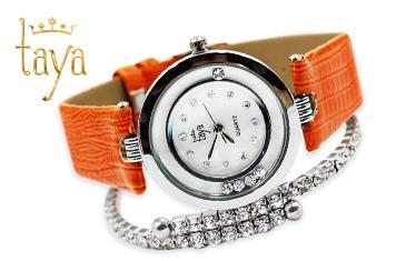 Taya. Женские наручные часы