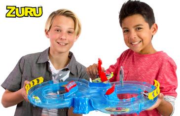 Zuru. Летние игрушки для детей от 3 лет