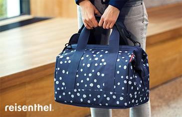 Reisenthel. Стильные практичные сумки и аксессуары