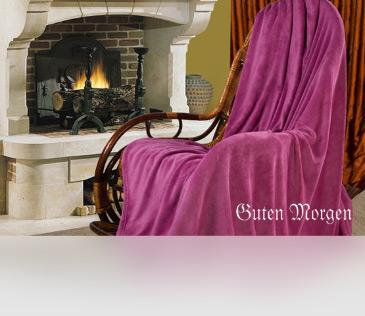 Guten Morgen. Текстиль для дома