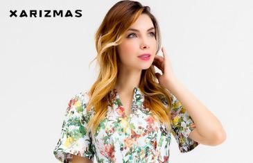 Xarizmas. Распродажа женской одежды — более 500 моделей со скидкой до 70%