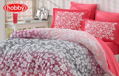 Hobby Home Collection. Комплекты постельного белья