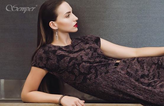 Semper. Женская одежда из Польши