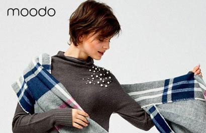 Moodo. Женская одежда и аксессуары