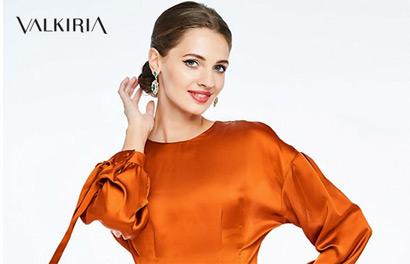 Valkiria. Женская одежда