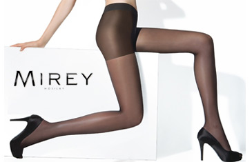 Mirey. Женские колготки и носки