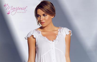 Mariposa. Женское белье, одежда для отдыха и сна