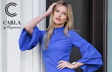 Carla by Rozarancio. Более 400 моделей женской одежды