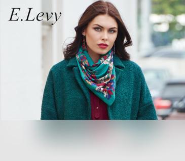 E.Levy. Женская одежда