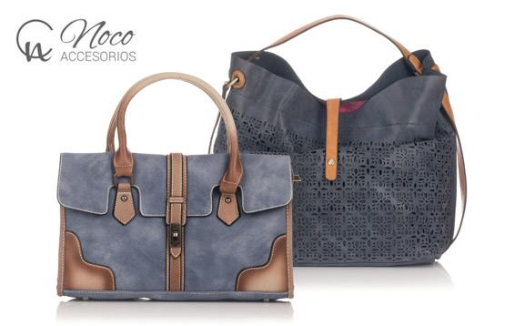 Noco. Женские сумки из Испании
