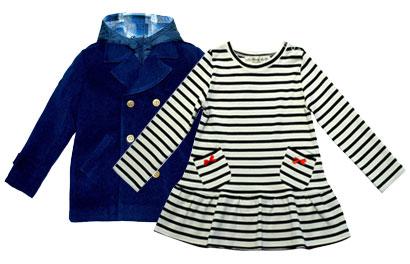 Mister Bon & Miss Bon. Детская одежда