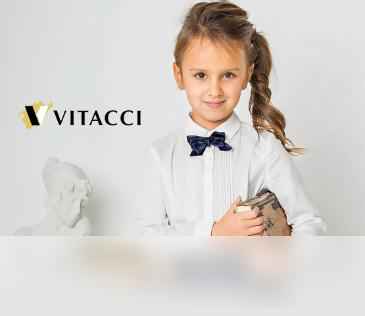Vitacci. Школьная коллекция 2017