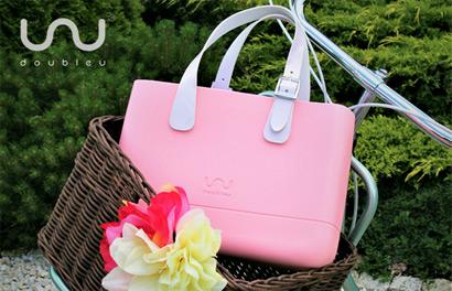 Doubleu Bag. Коллекция сумок