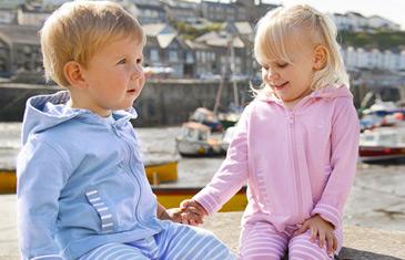 Детская одежда из Великобритании