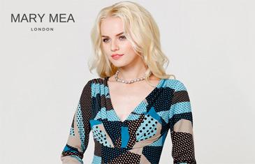 Mary Mea. Женская одежда