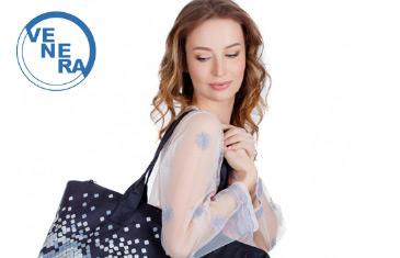 Venera. Пляжная одежда, сумки и аксессуары