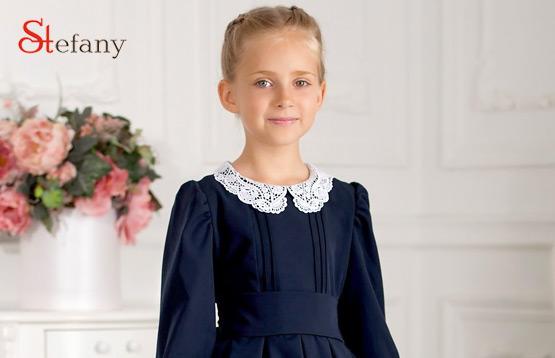 Stefany. Платья для девочек