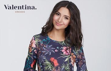 Valentina. Женская одежда