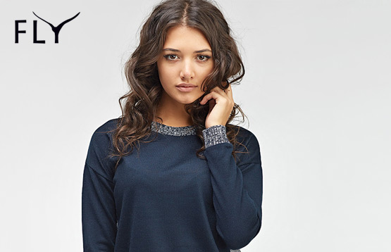 Fly. Распродажа женской одежды
