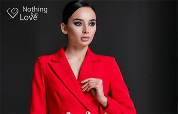 Nothing but Love. Распродажа женской одежды
