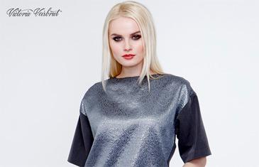 Victoria Veisbrut. Женская одежда