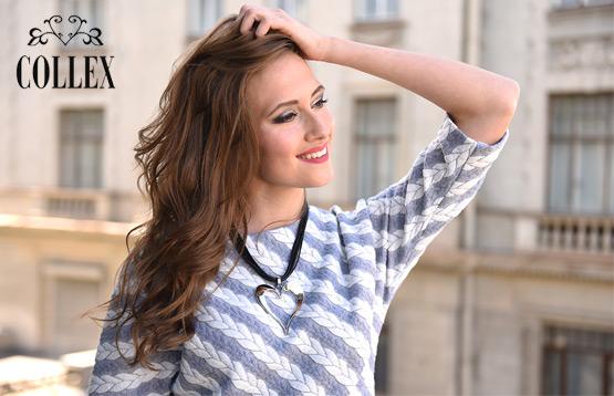 Collex. Российский бренд  женской одежды