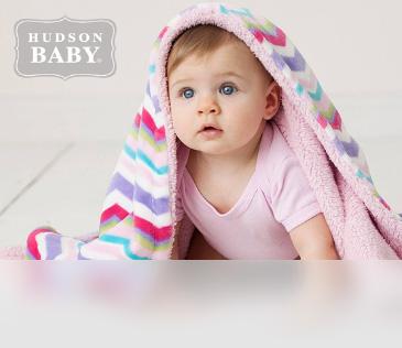 Hudson Baby. Одежда и аксессуары для малышей