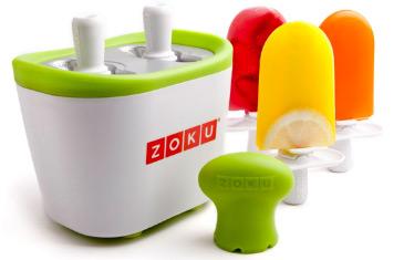 Zoku. Посуда и формы для мороженого
