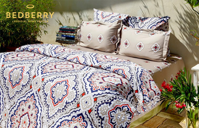 Bedberry. Комплекты постельного белья