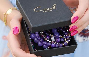 Coccola Jewellery. Украшения польского производства