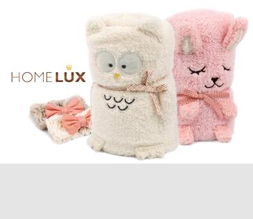 Home Lux. Элитный домашний текстиль