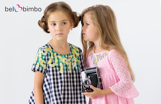 Bell Bimbo. Распродажа детской одежды