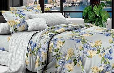 Avrora Texdesign. Комплекты постельного белья