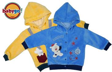 BabyGo. Одежда детям до 2 лет