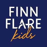 Finn Flare Kids. Детская верхняя одежда и аксессуары