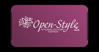 Open-Style. Женская одежда