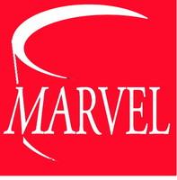 Marvel. Ножи и кухонные принадлежности