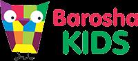 Barosha Kids. Одежда для детей до 3 лет