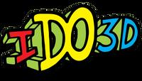 3D-ручки iDo3D Vertical