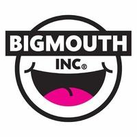 BigMouth. Всемирно популярные надувные круги