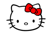 Hello Kitty. Лицензионные часы