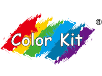 Color Kit. Мозаичные картины и картины по номерам