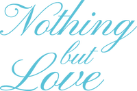 Nothing but Love. Одежда для животных
