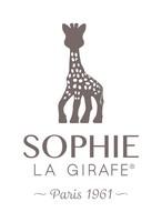 Sophie la Girafe. Игрушки для новорожденных