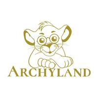 Archyland. Детская одежда