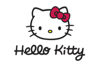 Hello Kitty. Ювелирная бижутерия