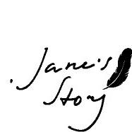 Jane's Story. Женские ремни